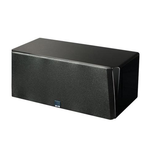 Prime Center - Piano Gloss Black