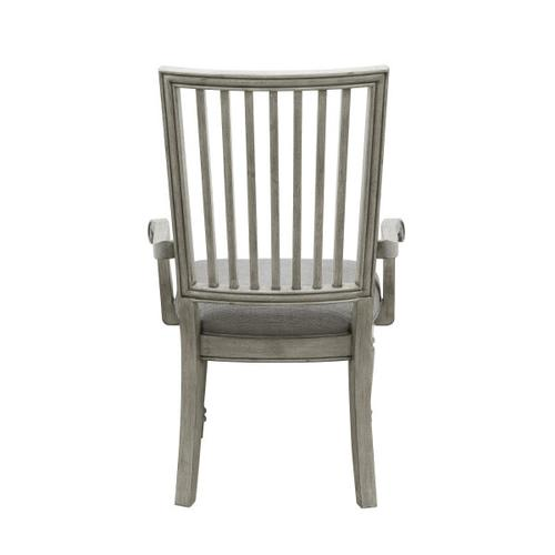 Madison Ridge Arm Chair