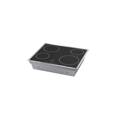 Serie  6 Electric Cooktop 60 cm Black NET5466SC
