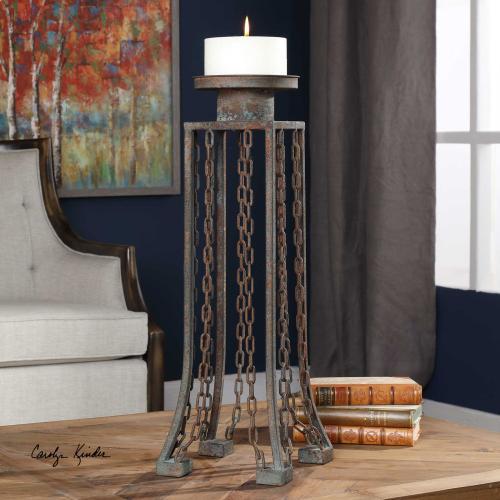 Uttermost - Danu Candleholder