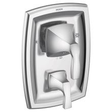 Voss Chrome Posi-Temp ® with diverter valve trim