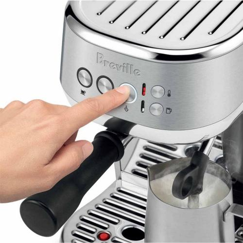 Breville Canada - Espresso the Bambino™ Plus, Brushed Stainless Steel