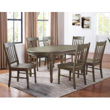 View Product - COMING SOON!!! Emmett Dining Room Group