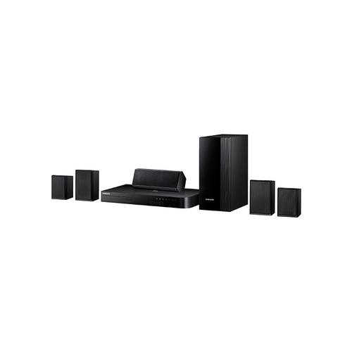 Samsung - HT-J4100 Home Theater System