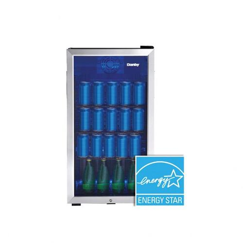 Danby 117 (355ml) Can Capacity Beverage Center