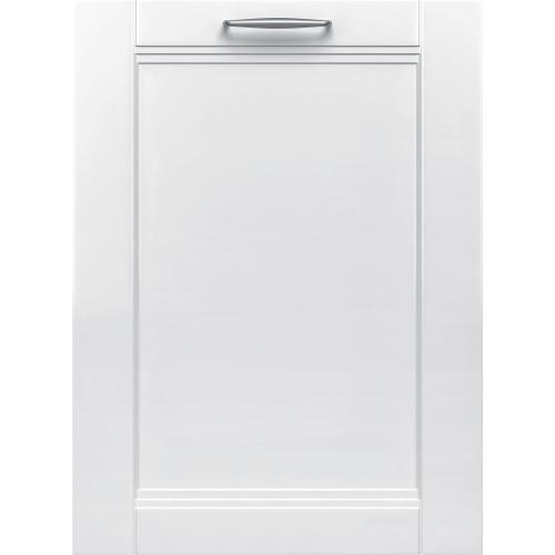 CLOSEOUT--800 Custom Panel, 6/5 cycles, 42 dBA, Flex 3rd Rck, UR Glide, Touch Cntrls, InfoLight - CP