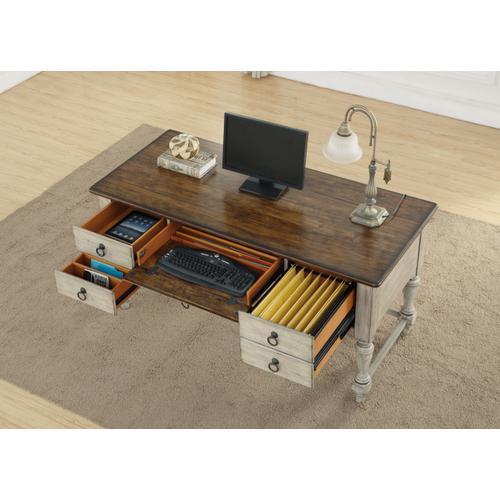 Flexsteel - Plymouth Writing Desk