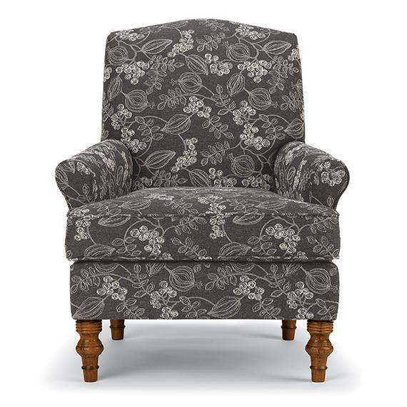 Best Home Furnishings - TYNE Club Chair