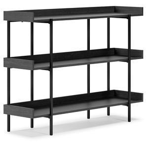 """Ashley FurnitureSIGNATURE DESIGN BY ASHLEYYarlow 36"""" Bookcase"""
