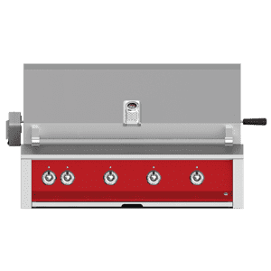 """42"""" Aspire Built-In Grill with Rotisserie - E_BR Series - Matador"""
