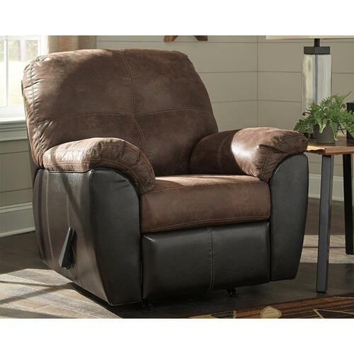 Gregale Recliner