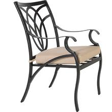 See Details - Dining Arm Chair