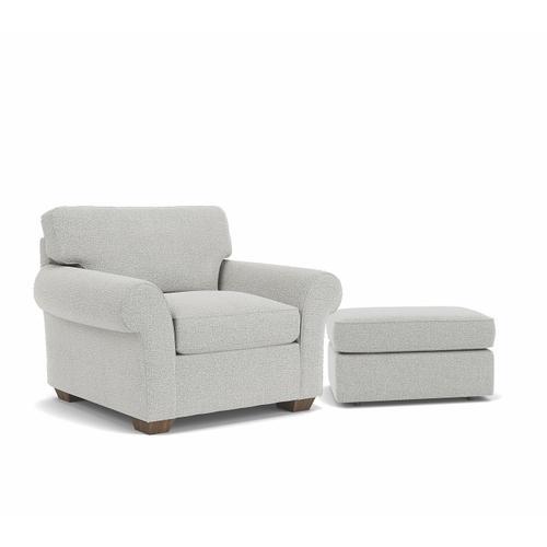 Flexsteel Home - Vail Chair