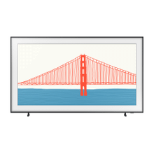 """See Details - 55"""" LS03A The Frame Art Mode 4K Smart TV (2021)"""