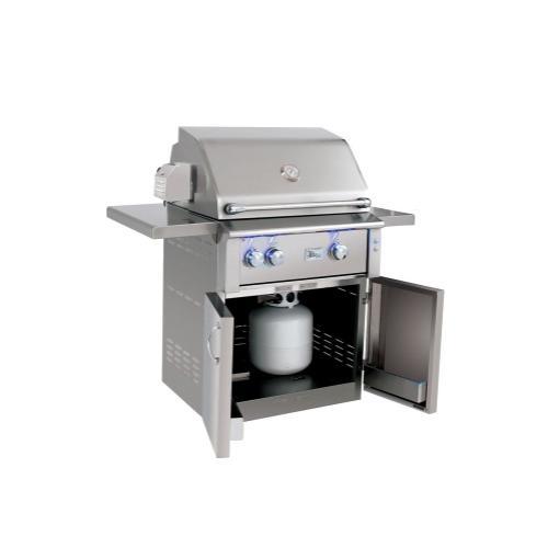 "Alturi 30"" Freestanding Grill"