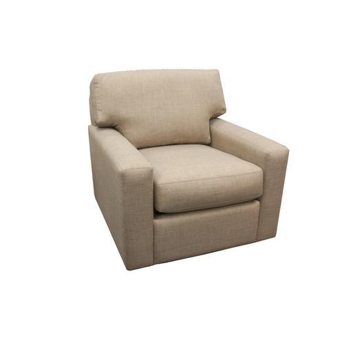 Capris Furniture - 546 Swivel Chair