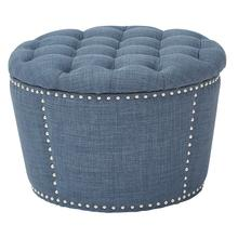 Lacey Tufted Storage Set
