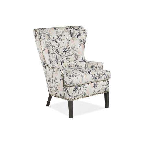 Chilton Button Back Chair