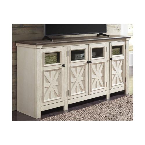 Signature Design By Ashley - Extra Large TV Stand