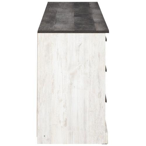 Shawburn Dresser