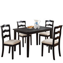 Westmore 5 Piece Dining Set