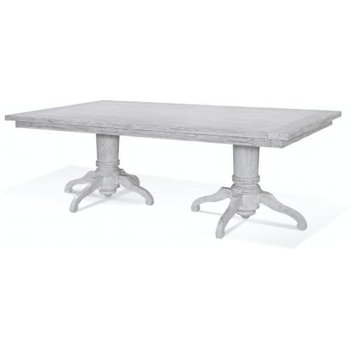 Braxton Culler Inc - Fairwind Rectangular Extension Table Set