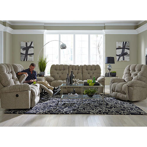 BOLT SOFA Power Reclining Sofa