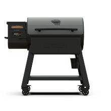 See Details - Louisiana Grills SL Series 1000 Wood Pellet Grill