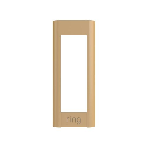 Interchangeable Faceplate (for Video Doorbell Pro) - Cotton Blush