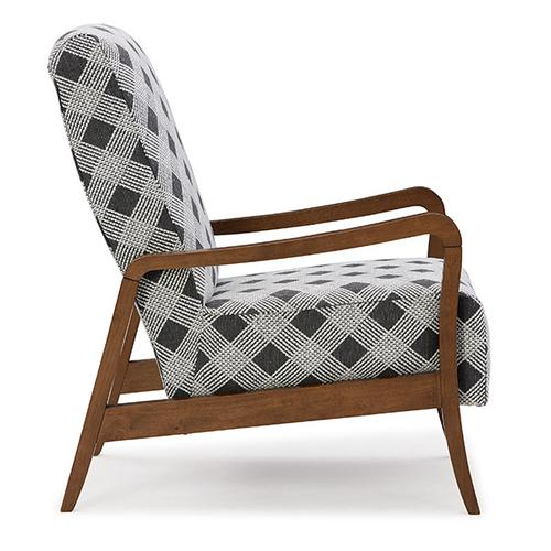 RYBE Club Chair