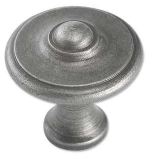 Round Classic Knob Product Image