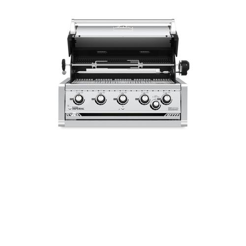 Broil King - IMPERIAL™ S 570 BUILT-IN GRILL HEAD