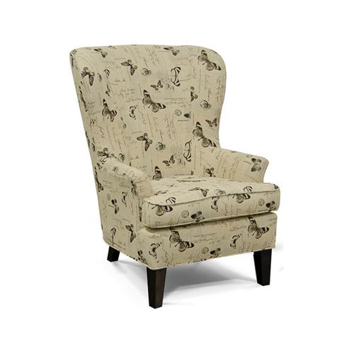 England Furniture - 4534 Saylor Chair