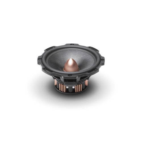 """Rockford Fosgate - Power 6.5"""" T5 Component System"""