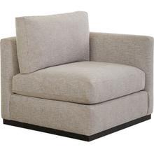 5022-04rf One Arm Chair