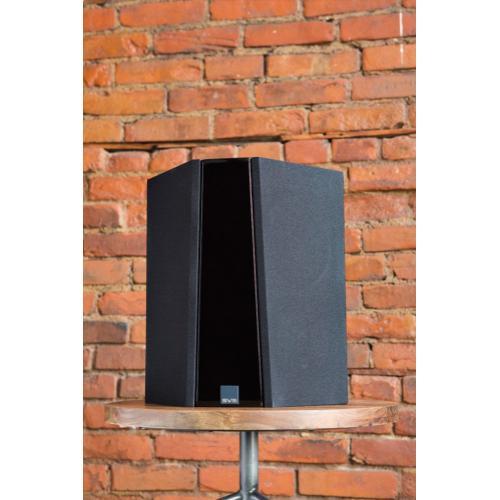 Ultra Surround - Black Oak Veneer
