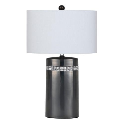 Cal Lighting & Accessories - 150W Ceramic Table Lamp