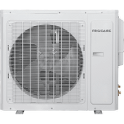 Frigidaire Ductless Split Air Conditioner with Heat Pump, 28,000 BTU Product Image