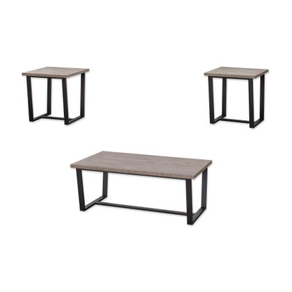 See Details - 7341 3-Pack Occasional Tables