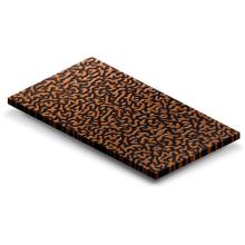 Product Image - 3 x 5 Embossed Copper Sample (CS-E)