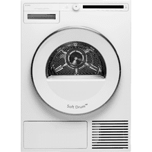 Classic Heat Pump Dryer - White