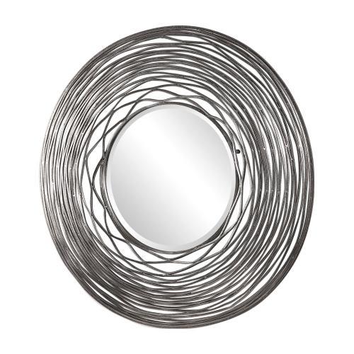 Galtero Round Mirror