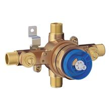 Grohsafe Pressure Balance Rough-in Valve