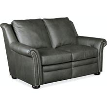 Bradington Young Newman Loveseat - Full Recline at both Arms 916-70