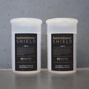 NativeStone Shield, 8oz Product Image
