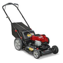 "Murray 21"" Lawn Mower with Mulching, Rear Bag and Side Discharge - Powered by a Briggs & Stratton 150cc EXi 625 Series Engine"