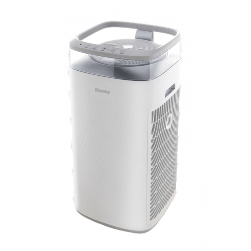 Danby Canada - Danby Air Purifier up to 450 sq.ft