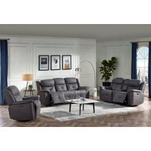 BARACOA SWIVEL GLIDER RECLINER