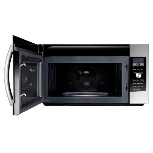 Stainless Steel OTR Speed Oven
