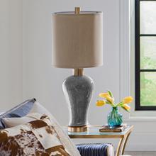 Product Image - New Callia Table Lamp, GRAY, Lamp